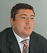 Генеральный директор Ассоциации российских фармацевтических производителей (АРФП) Виктор Дмитриев