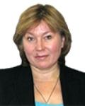 генеральный директор РОСНО-МС Нина Галаничева