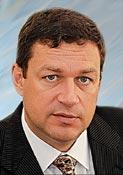 генеральный директор компании «Фарм-Синтез» Олег Михайлов