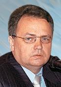 Руководитель Росздравнадзора, профессор Николай Юргель