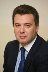 Дмитрий Рейхарт покидает пост руководителя Федерального фонда ОМС