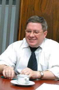 аместитель председателя Совета Федерации Федерального Собрания Российской Федерации Александр Торшин