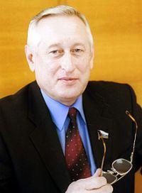 заместитель председателя Комитета Совета Федерации по социальной политике и здравоохранению Евгений Трофимов