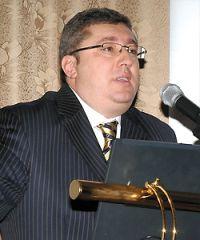 Генеральный директор Ассоциации российских фармацевтических производителей Виктор Дмитриев